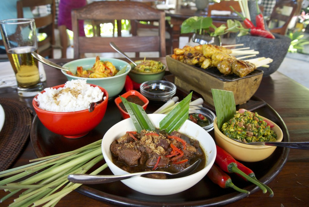Bali Restaurants  Where and What to Eat in Bali