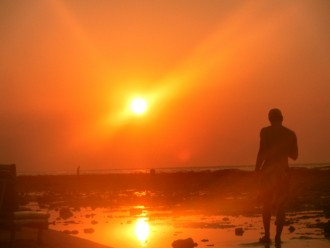 Best time to visit Lombok
