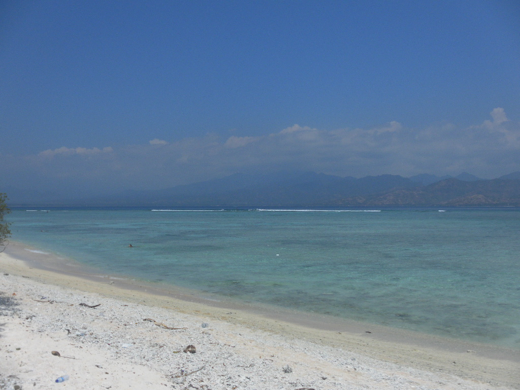 Lombok Weather And Climate