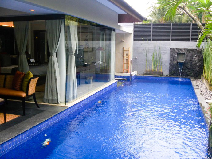 Review Of Royal Kamuela Ubud