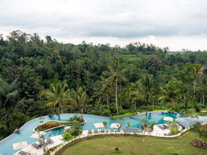 Ubud Accommodation Bali