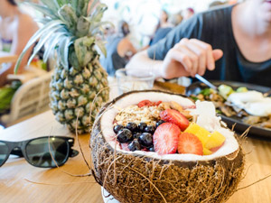 Where to eat in Seminyak Bali