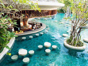 Where to stay in Nusa Dua Bali