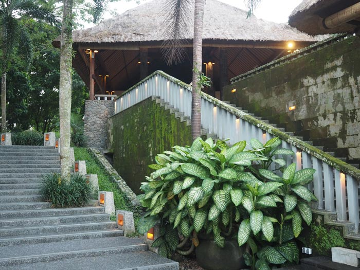 Our Stay At Alila Ubud