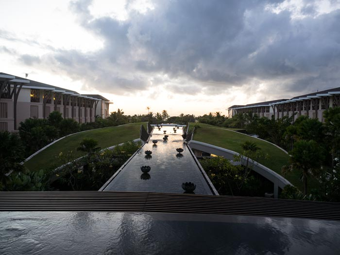 View Of Sofitel Nusa Dua