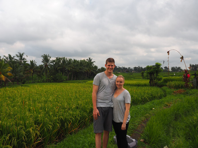 Ask Us Your Bali Questions Live On Periscope