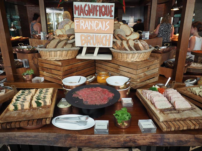 Magnifique Brunch: Is This The Best Brunch In Bali?