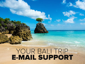 Bali Email Support