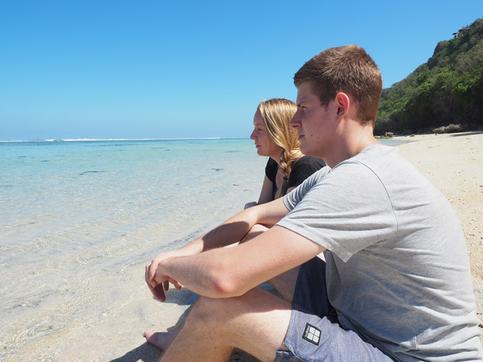 One Month In Bali: Our Bali Itinerary 2015