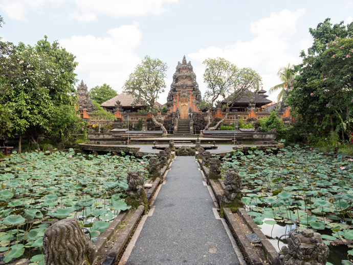 Mini Guide To Ubud