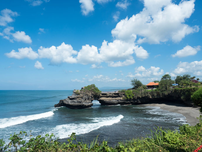 Tanah Lot Area