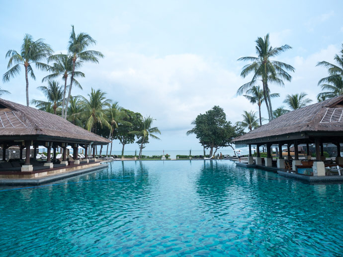 InterContinental Bali Jimbaran