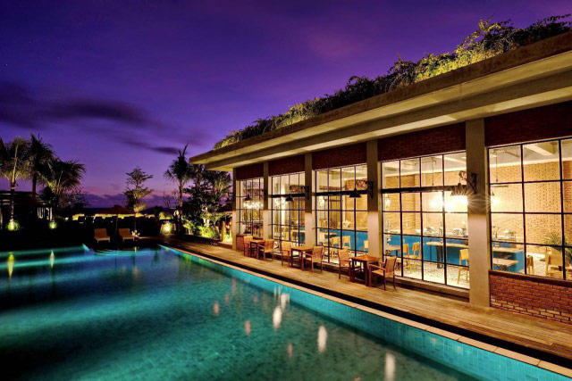 The Haven Suites Canggu