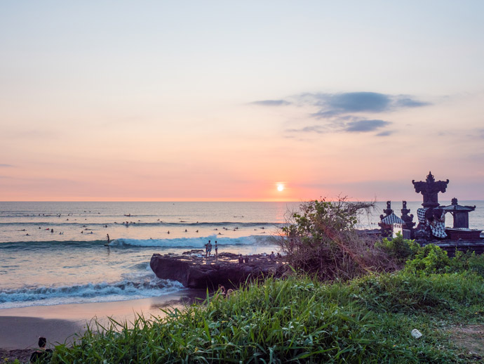 Our Canggu Field Guide Is Here : Everything You Need To Hit The Ground Running