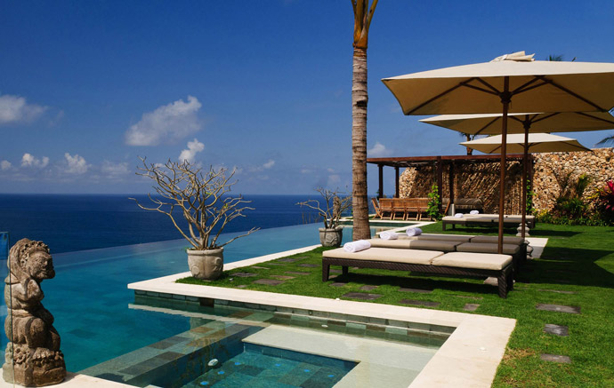 Where to stay in uluwatu our uluwatu accommodation guide for Luxury places to stay in bali