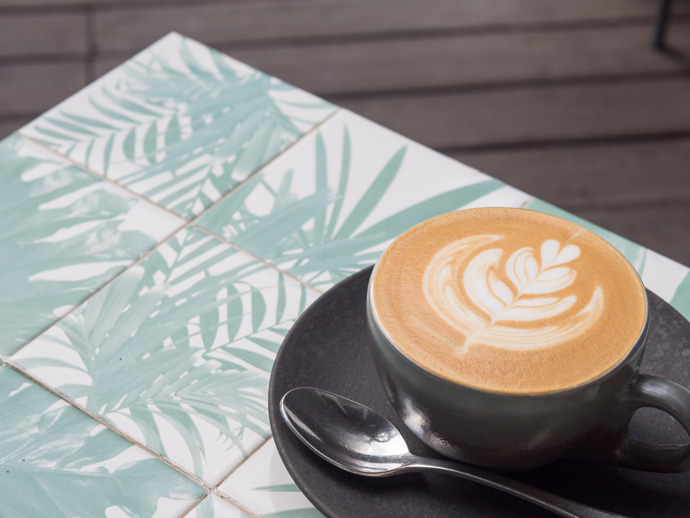 Best Coffee In Seminyak: Caffeine Is All Around