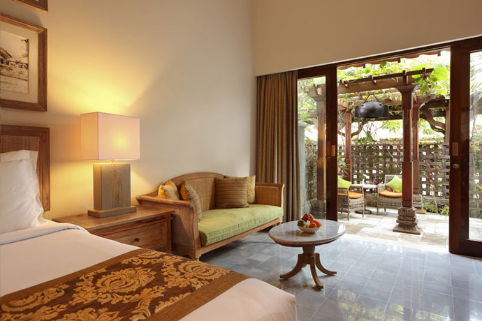 Sundamala Resort Sanur