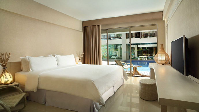 Four Points by Sheraton Kuta Bali