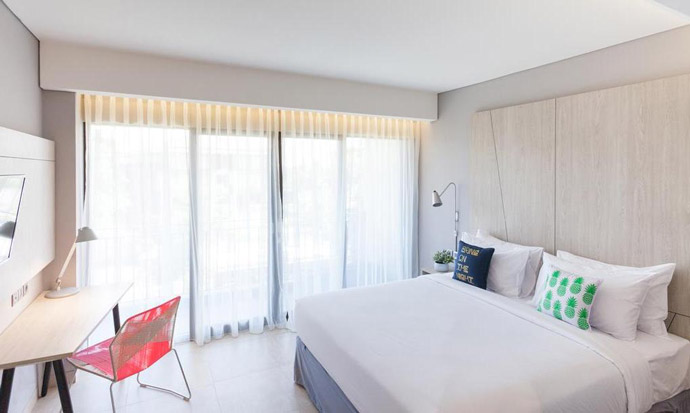 Sol House by Melia International Hotels Legian