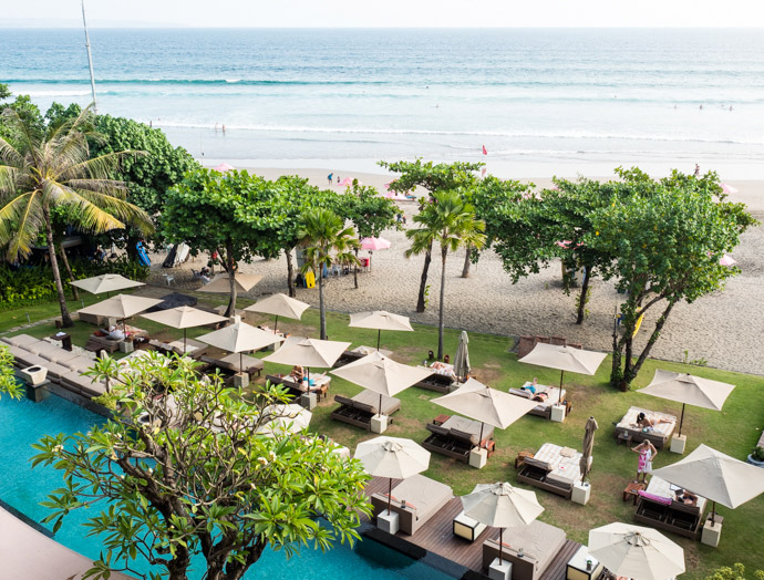 Stay Somewhere Nice Anantara Seminyak Accomodation