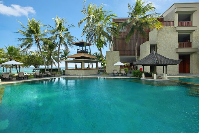 Candi Beach Resort Candidasa