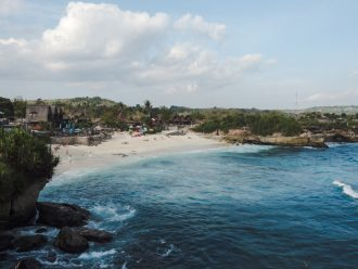 Where To Stay In Nusa Lembongan Bali