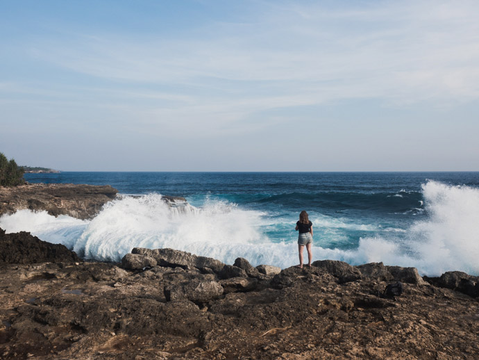 Things To Do In Nusa Lembongan Bali