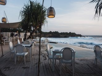 Where To In Eat Nusa Lembongan Bali