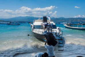 How To Get To The Gili Islands From Bali