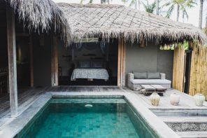 Where To Stay Gili Air Lombok Indonesia