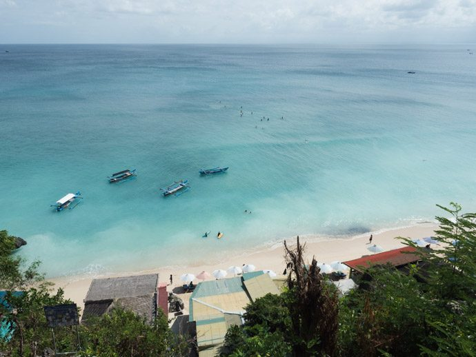 Thomas Beach Bali How To Get There What To Expect