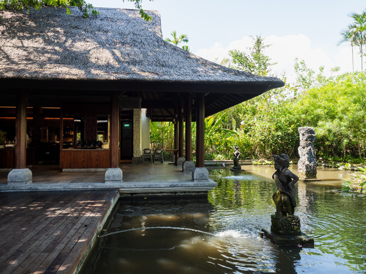 Regency Club Hyatt Regency Bali